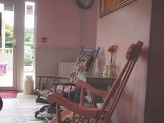 Dora's Tea Room, Coleraine.