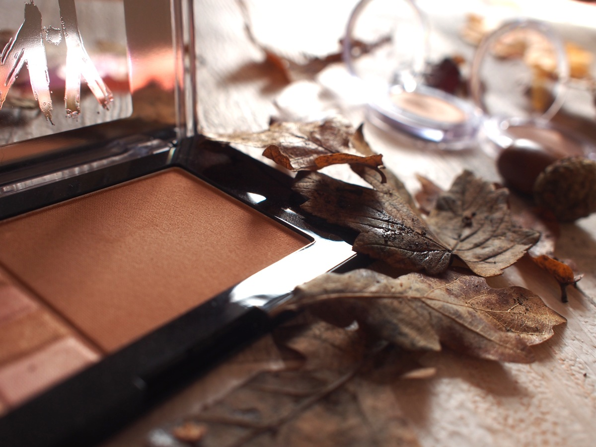 Beauty Top Up | Autumn Palettes
