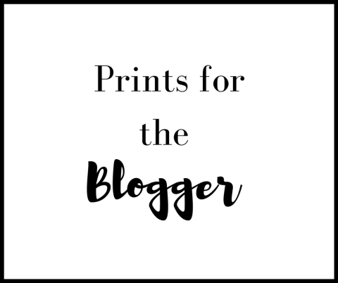 prints-for-the-blogger
