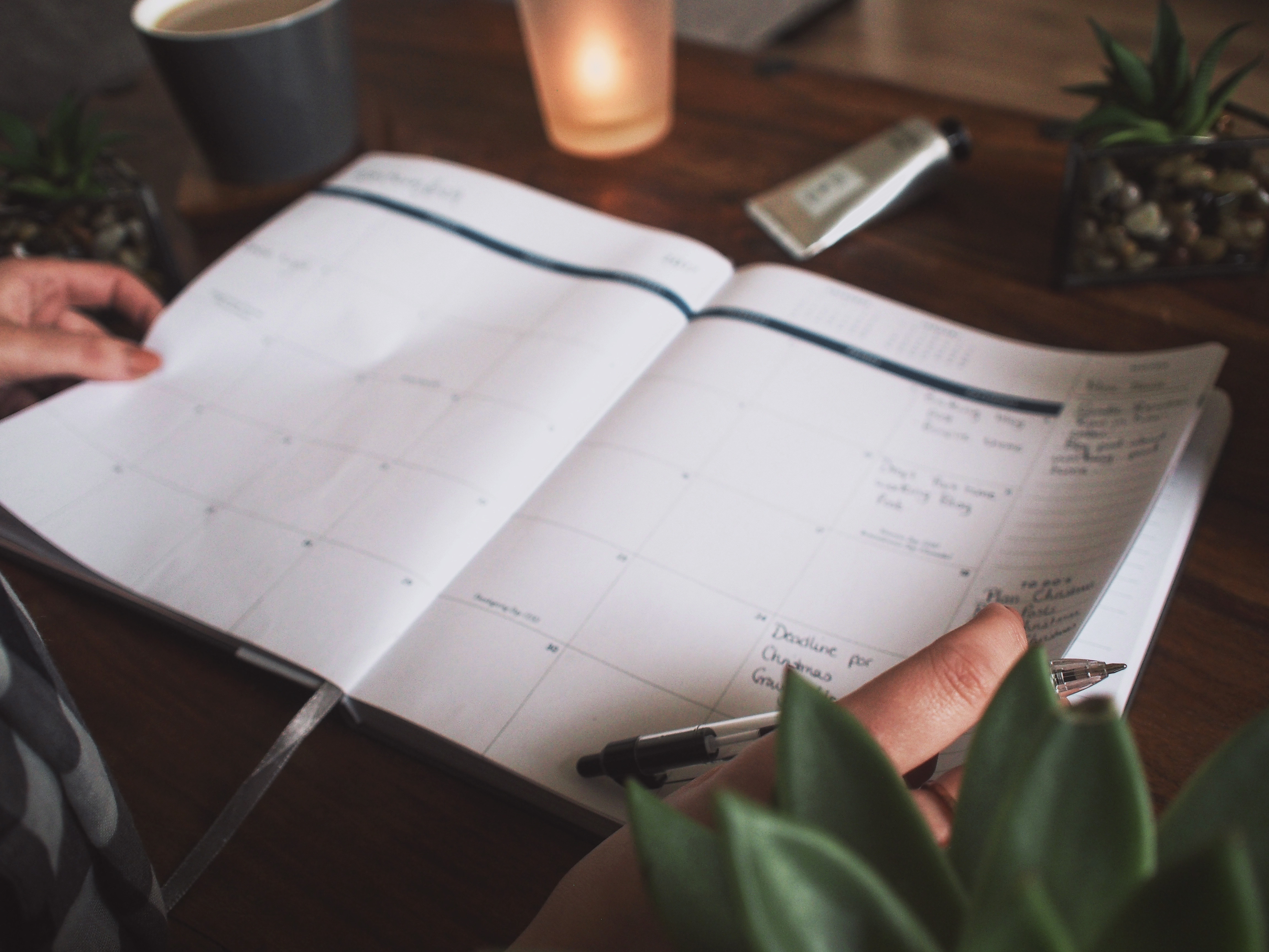 S E P T E M B E R | Planning Ahead|  Lifestyle