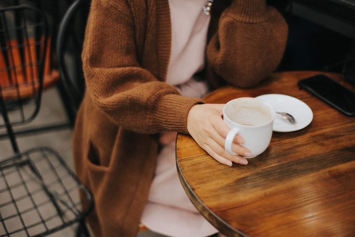 Thoughts You Have When Working In A Coffee Shop | Lifestyle