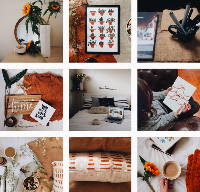 5 Instagram Accounts You Need To Follow This Autumn | Digital