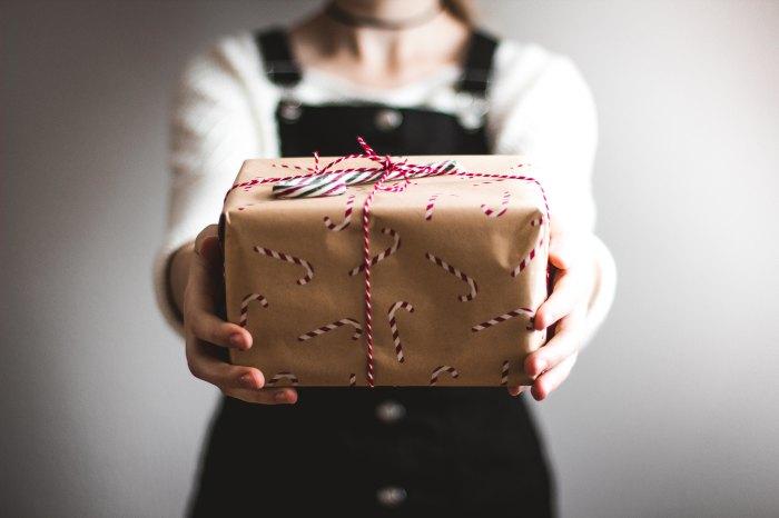 Nikki McCaig Christmas