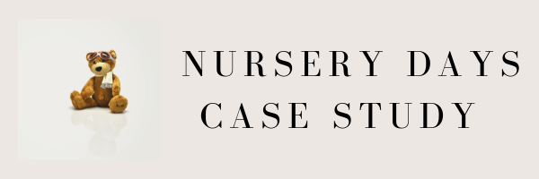 Button linking to Nursery Days Case Study